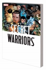 Secret Warriors Complete Collection Vol 1