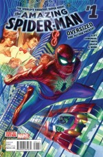 Amazing Spider-man #1 2015