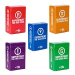 Superfight Expansions
