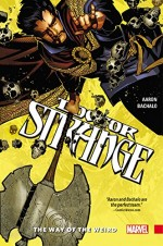 Doctor Strange Vol 1 HC The Way of the Weird