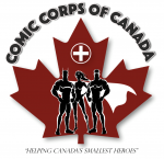 Comic Corps of Canada
