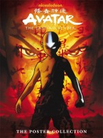 Avatar Last Airbender Poster Collection