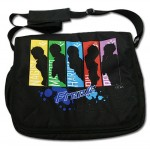 Free Messenger Bag