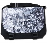 Kill la Kill Messenger Bag